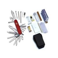 Набор инструментов VICTORINOX SOS-Set карт.коробка