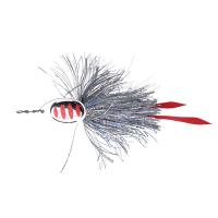 Блесна вращающаяся SAVAGE GEAR P-Spinner № 5 18 г цв. 01-Silver Red