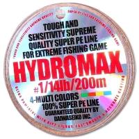 Леска DAIWA HYDROMAX #1 14 lb 200 m