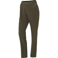 Брюки женские HARKILA Herlet Tech Lady Trousers цвет Willow green