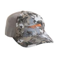 Бейсболка SITKA Stretch Fit Cap цвет Optifade Elevated II