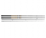Удилище фидерное ZEMEX Grand Feeder 13 ft тест до 90 г