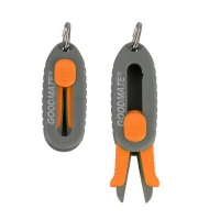 Кусачки SAVAGE GEAR Micro Braid & Line Cutter для плетенки и лески