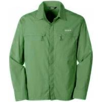 Рубашка CLOUDVEIL Cool LS Shirt цвет green