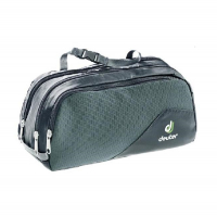 Несессер  DEUTER 2021 Wash Bag Tour III цв. Black / Granite