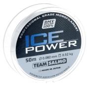 Леска зимняя SALMO Ice Power 50 м 0,082 мм