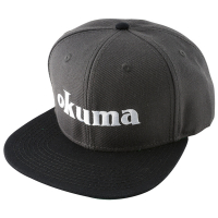 Кепка OKUMA Flat Peaked
