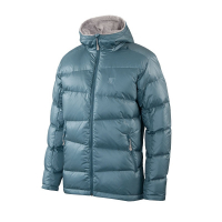 Куртка пуховая SIVERA Волот цвет океан