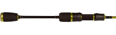 Удилище спиннинговое NORSTREAM Slender 632SUL тест 0,5 - 3 г
