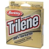 Флюорокарбон BERKLEY Trilene 100% Fluorocarbon New 50 м 0,38 мм