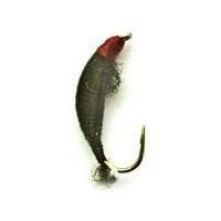 Мормышка вольфрамовая LUCKY JOHN Банан С Петел. Имитир. 025/33 (Блистер)