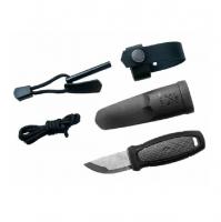 Нож MORAKNIV Eldris (с огнивом) Neck Knife Black