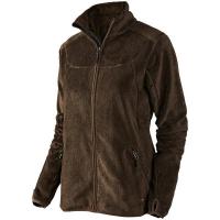 Толстовка SEELAND Bronson Lady fleece цвет Faun brown