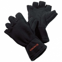 Перчатки SIMMS Freestone Halffinger Glove цвет Black
