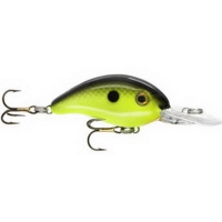 Воблер STRIKE KING Series 1 Premier Pro-Model Crankbait 5,5 см код цв. 535