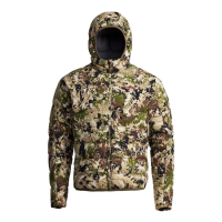 Куртка SITKA Kelvin Lite Down Jacket цвет Optifade Subalpine