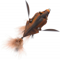 Приманка SAVAGE GEAR 3D Bat 7 цв. Brown