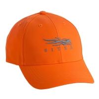 Бейсболка SITKA Ballistic Cap цвет Blaze Orange
