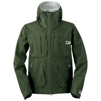 Куртка DAIWA GORE-TEX DR-1204J цвет dark olive