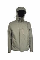 Куртка ONCA Artic DualProtect Jacket цвет зеленый