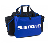 Сумка SHIMANO All-Round Dura DL Carryall 52 x 37 x 43 см