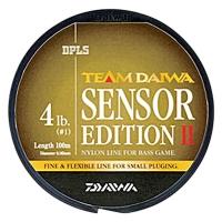 Леска DAIWA TD Sensor ED II 8lb 100m
