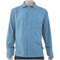 Рубашка CLOUDVEIL Clc Cl LS St цвет Dream