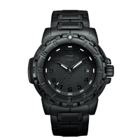 Наручные часы LUMINOX NIGHTHAWK BLACKOUT A.6402.BO