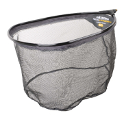 Голова подсачека OKUMA Match Carbonite Net 3 мм Rubber Mesh 18""