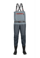 Вейдерсы FINNTRAIL Airman 5260 Gy цвет серый