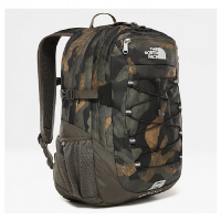 Рюкзак THE NORTH FACE Borealis Classic Backpack 29 л цв. Burnt Olive Green Woods Camo