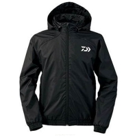 Куртка DAIWA WINDSTOPER DJ-3304 цвет Black