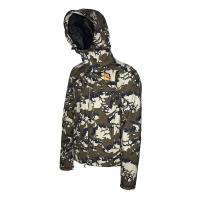 Куртка ONCA Rain Dualprotect Jacket цвет Ibex Camo