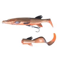 Приманка SAVAGE GEAR 3D Hybrid Pike 17 SS цв. 06-Red copper Pike