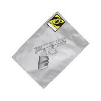 Пакет ZCORR для пистолетов Велкро 27,94 см. х 38,10 см. (11x15)