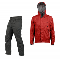 Костюм FINNTRAIL Lightsuit 3501 R цвет красный