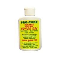 Аттрактант PRO-CURE Super Gel 60 г (Kokanee Special) Нерка