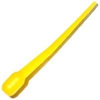 Головастик RED MACHINE Шалун А 35 мм цв. Yellow, аттрактант Сыр (15 шт.)