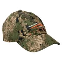 Бейсболка SITKA Cap цвет Optifade Ground Forest