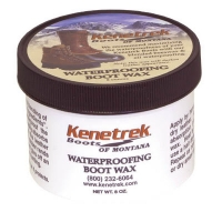 Крем KENETREK Boot Wax