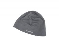 Шапка SIMMS Ultra-Wool Core Beanie цв. Carbon