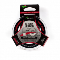 Флюорокарбон INTECH FC Shock Leader 25 м 0,178 мм