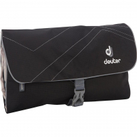 Несессер  DEUTER 2021 Wash Bag II цв. Black / Titan