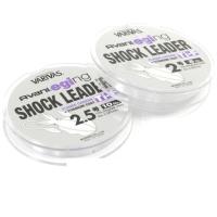 Флюорокарбон VARIVAS Avani Eging Shock Leader Ti Fluoro Carbon 30 м № 1,5 цв. прозрачный