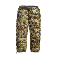 Брюки SITKA Kelvin Lite Down 3/4 Pant цвет Optifade Subalpine