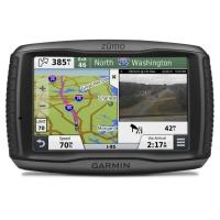 Навигационный приёмник GARMIN Zumo 590, GPS, MPC