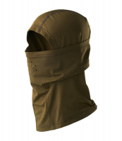Балаклава SEELAND Hawker Scent Control Facecover цвет Pine green
