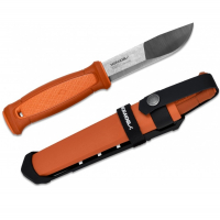 Нож MORAKNIV Kansbol Burnt Orange c мульти креплением