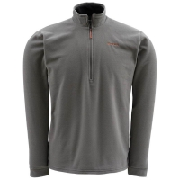 Пуловер SIMMS Waderwick Thermal Top цвет gunmetal