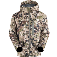 Куртка SITKA Thunderhead Jacket цвет Optifade Subalpine